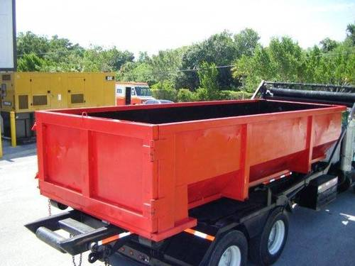 Best Dumpsters in Greensboro NC